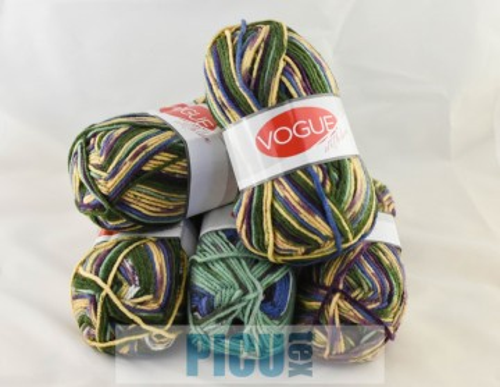 Poze Fir de tricotat sau crosetat - Fire tip mohair din acril Nako Export - #5540