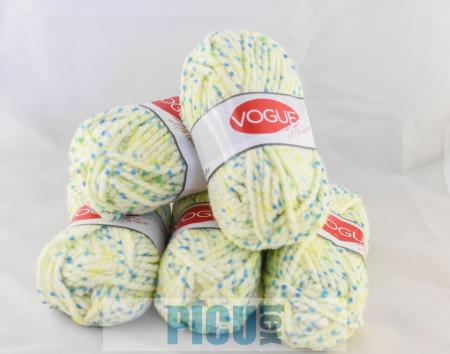 Poze Fir de tricotat sau crosetat - Fire tip mohair din acril Nako Export - #5560