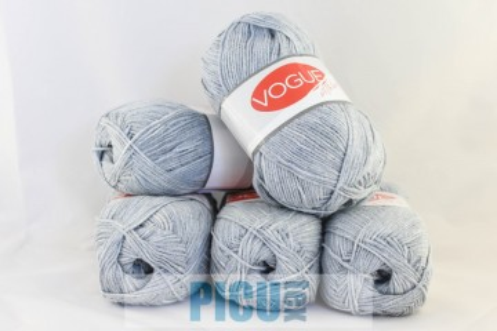 Poze Fir de tricotat sau crosetat - Fire tip mohair din acril Nako Export - #5739