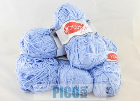 Poze Fir de tricotat sau crosetat - Fire tip mohair din acril Nako Export - #6076