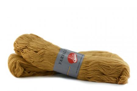 Poze Fir de tricotat sau crosetat - Fire tip mohair din acril (PNA) Canguro Farfalle BEJ 317