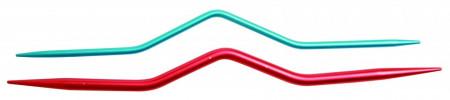 Poze KnitPro Accesorii - set ace de cablu din aluminiu