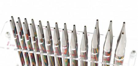 Poze KnitPro Accesorii - stand din acril pentru andrele interschimbabile