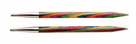 Poze KnitPro SYMFONIE WOOD - andrele interschimbabile speciale