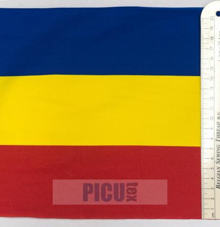 Poze Banda tricolor  210mm
