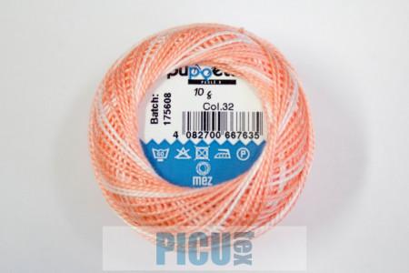 Poze Cotton perle cod 32