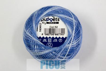 Poze Cotton perle cod 52