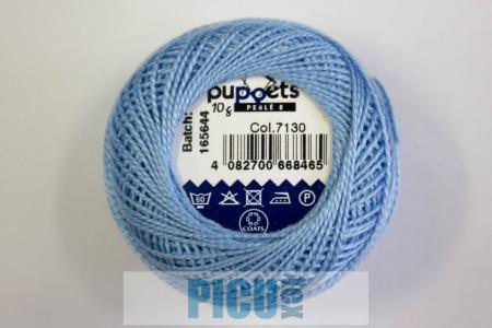 Poze Cotton perle cod 7130