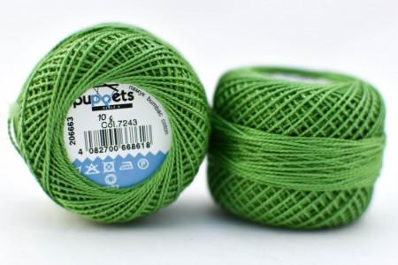 Poze Cotton perle cod 7243
