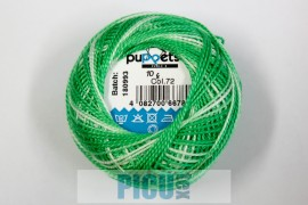 Poze Cotton perle cod 72