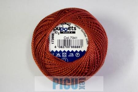 Poze Cotton perle cod 7341
