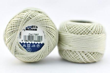 Poze Cotton perle cod 7397