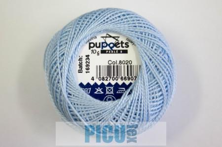 Poze Cotton perle cod 8020