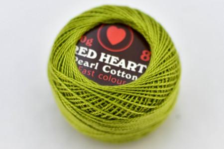 Poze Cotton perle RED HEART cod 0255
