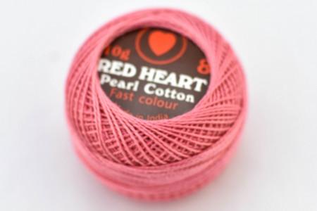 Poze Cotton perle RED HEART cod 026