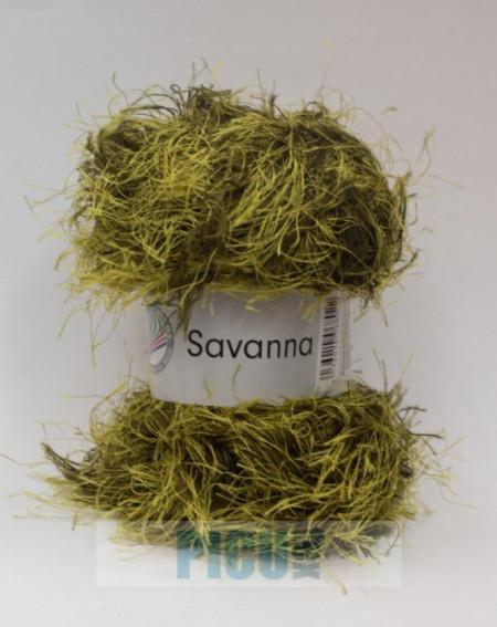 Poze Fir de tricotat sau crosetat - FANCY - GRUNDL SAVANNA - 10