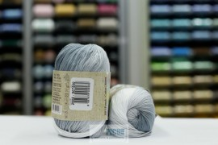 Poze Fir de tricotat sau crosetat - Fir BUMBAC 100% ALIZE BELLA BATIK 2905