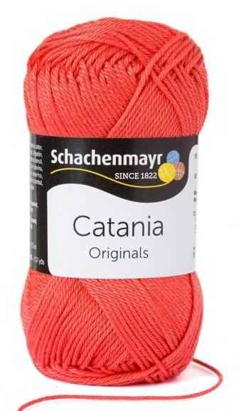 Poze Fir de tricotat sau crosetat - Fir BUMBAC 100% MERCERIZAT CATANIA KAMELIE 252