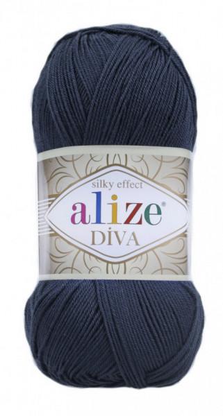 Poze Fir de tricotat sau crosetat - Fir microfibra ALIZE DIVA BLEOMAREN 361