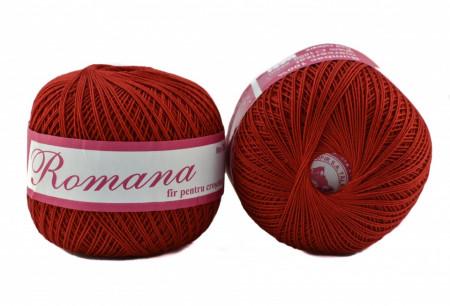 Poze Fir de tricotat sau crosetat - Fire Bumbac 100% ROMANA - ROMANOFIR BOBINA 1333