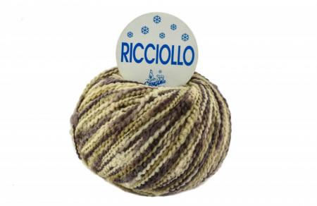 Poze Fir de tricotat sau crosetat - Fire tip mohair din acril CANGURO - Ricciollo - DEGRADE 0