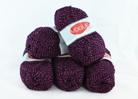 Poze Fir de tricotat sau crosetat - Fire tip mohair din acril Nako Export - #5463