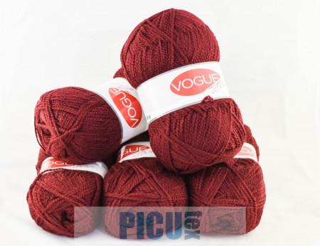Poze Fir de tricotat sau crosetat - Fire tip mohair din acril Nako Export - #5601