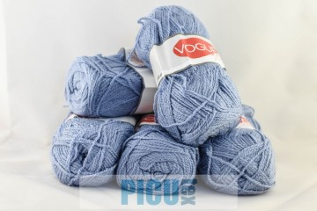 Poze Fir de tricotat sau crosetat - Fire tip mohair din acril Nako Export - #5670