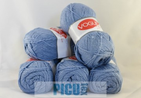 Poze Fir de tricotat sau crosetat - Fire tip mohair din acril Nako Export - #5800