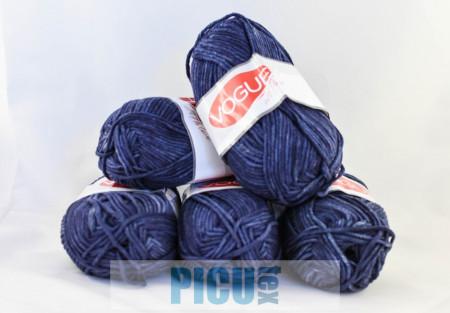 Poze Fir de tricotat sau crosetat - Fire tip mohair din acril Nako Export - #5899