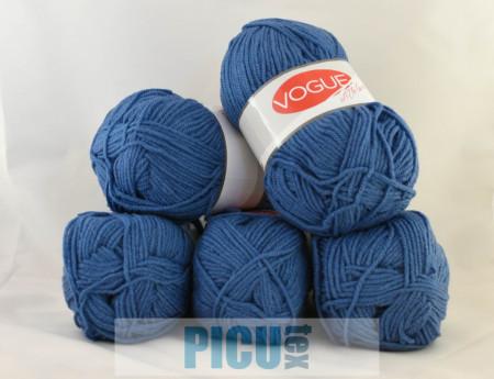 Poze Fir de tricotat sau crosetat - Fire tip mohair din acril Nako Export - #5979