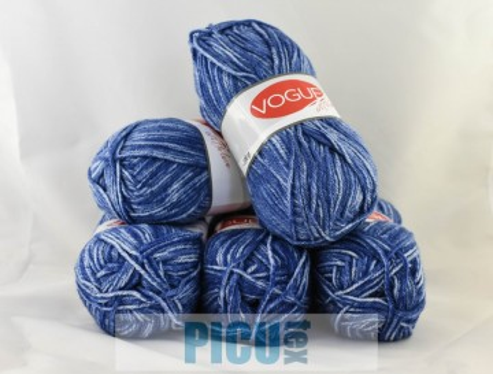 Poze Fir de tricotat sau crosetat - Fire tip mohair din acril Nako Export - #6018