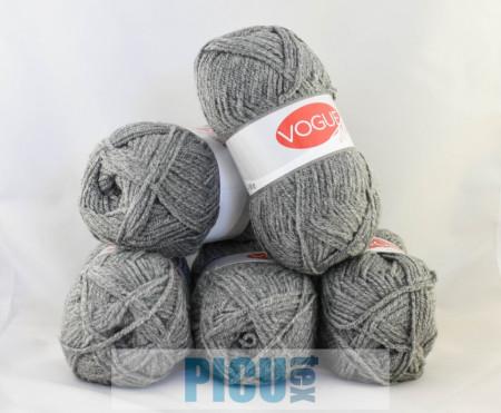 Poze Fir de tricotat sau crosetat - Fire tip mohair din acril Nako Export - #6057