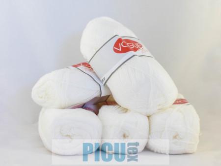 Poze Fir de tricotat sau crosetat - Fire tip mohair din acril Nako Export - #6077