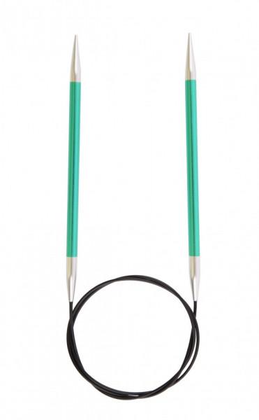 Poze KnitPro ZING - andrele fixe 100 cm