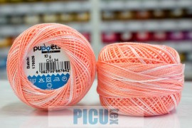 Poze Cotton perle cod 34