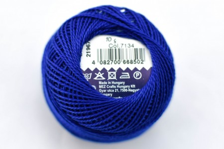 Poze Cotton perle cod 7134