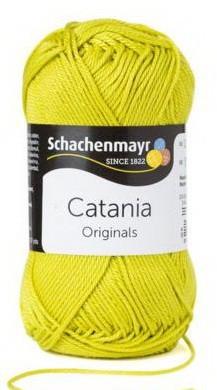Poze Fir de tricotat sau crosetat - Fir BUMBAC 100% MERCERIZAT CATANIA ANIS 245