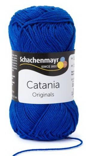 Poze Fir de tricotat sau crosetat - Fir BUMBAC 100% MERCERIZAT CATANIA ROYAL 201