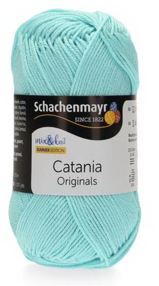 Poze Fir de tricotat sau crosetat - Fir BUMBAC 100% MERCERIZAT CATANIA TIFFANY 432