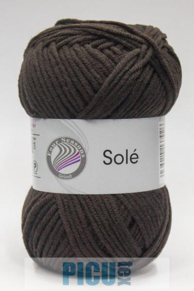 Poze Fir de tricotat sau crosetat - Fir GRUNDL - SOLE - MARO 29