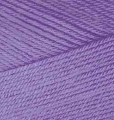 Poze Fir de tricotat sau crosetat - Fir microfibra ALIZE FOREVER MOV 622