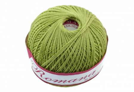 Poze Fir de tricotat sau crosetat - Fire Bumbac 100% ROMANA - ROMANOFIR BOBINA 1262