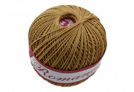 Poze Fir de tricotat sau crosetat - Fire Bumbac 100% ROMANA - ROMANOFIR BOBINA 1292