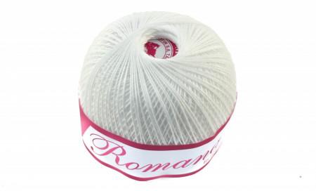 Poze Fir de tricotat sau crosetat - Fire Bumbac 100% ROMANA - ROMANOFIR BOBINA 1202