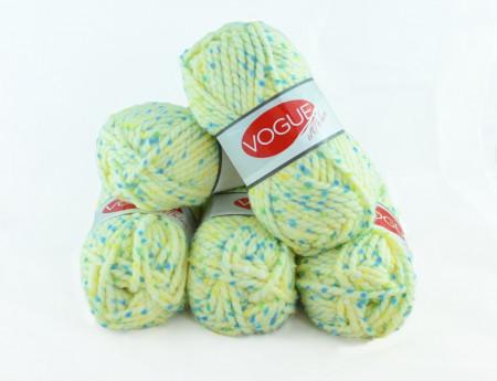 Poze Fir de tricotat sau crosetat - Fire tip mohair din acril Nako Export - #5455