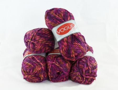 Poze Fir de tricotat sau crosetat - Fire tip mohair din acril Nako Export - #5464