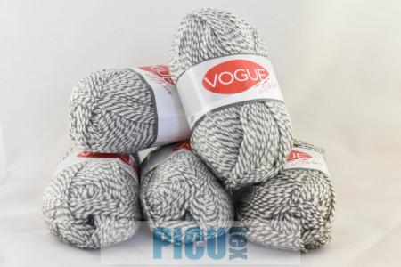 Poze Fir de tricotat sau crosetat - Fire tip mohair din acril Nako Export - #5651
