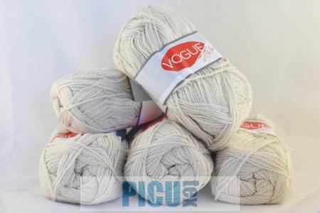 Poze Fir de tricotat sau crosetat - Fire tip mohair din acril Nako Export - #5681