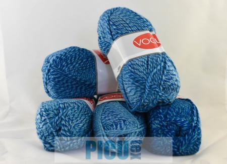 Poze Fir de tricotat sau crosetat - Fire tip mohair din acril Nako Export - #5810